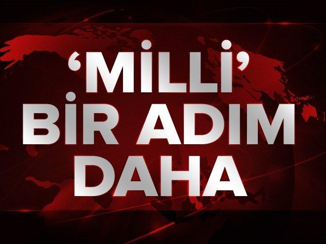 Türkiye'nin bilişim altyapısı millileşiyor