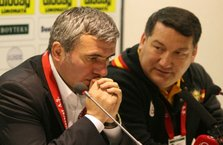 Gheorghe Hagi'den Galatasaray itirafı