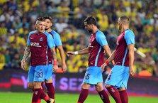 Trabzonspor'un galibiyet hasreti sürüyor