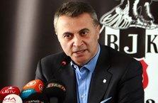 Olay gönderme: 'Riva'yı al Fikret başkan'