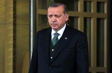 Erdoğan'dan 30 Ağustos resepsiyonu