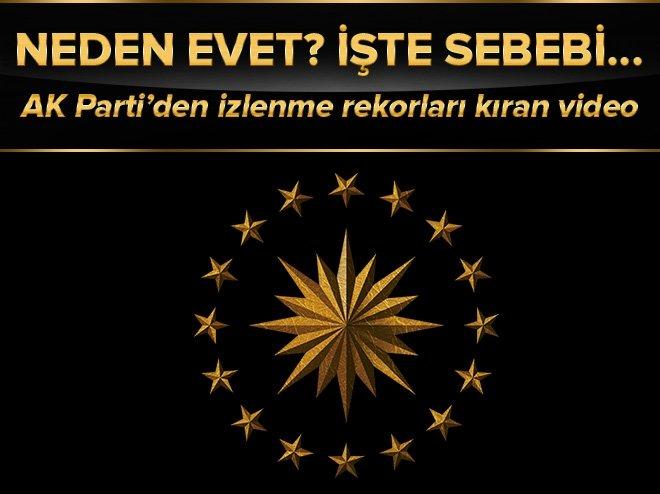İşte Türkiye'yi uçuracak Cumhurbaşkanlığı Sistemi