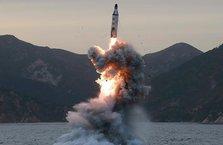 Avustralya'ya nükleer saldırı tehdidi