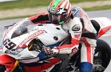 MotoGP şampiyonu bisiklet kazasında öldü