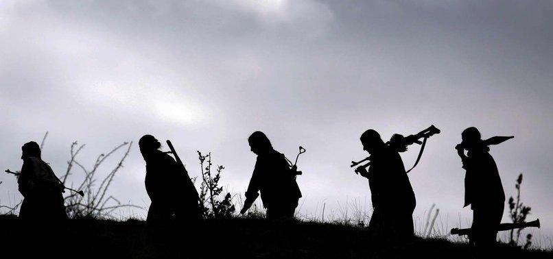 PKK'NIN HAİN PLANI DEŞİFRE OLDU