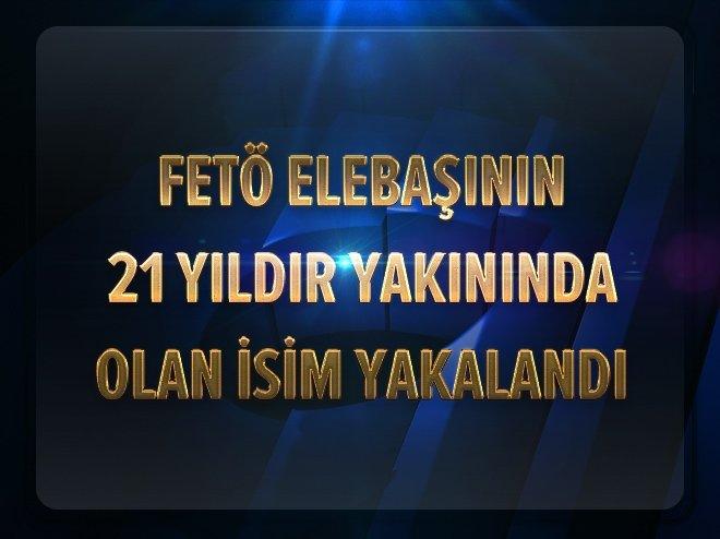 Fethullah Gülen'in baş avukatı yakalandı!