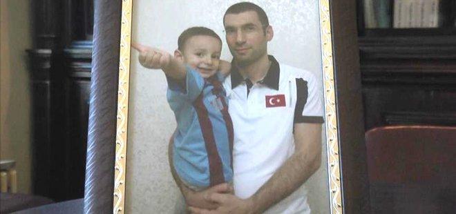 ŞEHİT KAYMAKAM SAFİTÜRK'ÜN HAYALİ GERÇEK OLUYOR