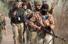 Suriyeli muhaliflerden Astana için karar
