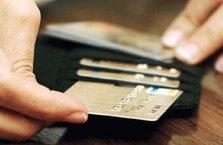 Merkez'den 'kredi kartı' uyarısı