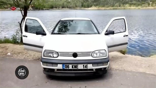 Volkswagen Golf'ün müthiş değişimi