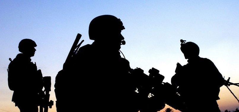 ÇATIŞMA ÇIKTI: 1 PKK'LI ÖLDÜRÜLDÜ, 1'İ YARALI YAKALANDI
