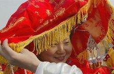 Çin'de ikinci evliliklere düğün yasağı