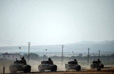 Türkmenler'de 'Fırat Kalkanı' operasyonu sevinci