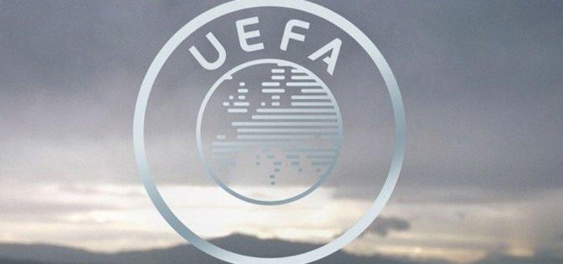 PATLAMA SONRASI UEFA'DAN ŞOK KARAR!