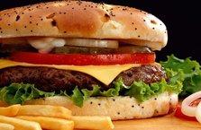 Soyadını değiştirene ömür boyu bedava hamburger