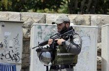 İsrail Filistinli vekilleri gözaltına aldı!