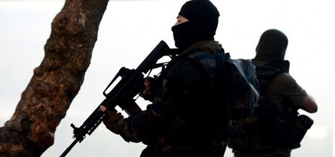 3 PKK'LI TERÖRİST ETKİSİZ HALE GETİRİLDİ