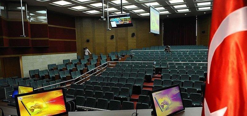 BARANSU VE OPÇİN'E 75 YIL HAPİS İSTEMİ