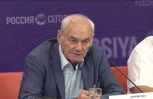 Rus general Cerablus TSK'nın büyük bir başarısı