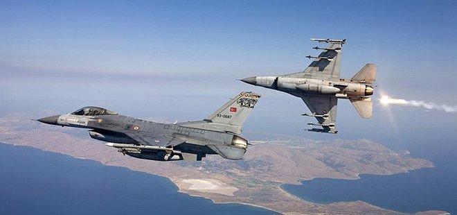 TSK'DAN PKK'YA PEŞ PEŞE AĞIR DARBE