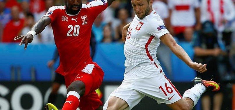 EURO 2016'DA İLK ÇEYREK FİNALİST BELLİ OLDU!