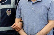 Terör örgütünün 'mali alan sorumlusu' tutuklandı