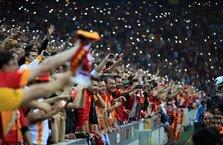 G.Saray'dan Beşiktaş'a büyük sürpriz!