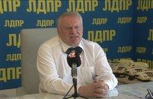 Jirinovski: Biz birlikte güçlüyüz