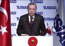 ERDOĞAN'DAN 'BABAYİĞİT' ÇIKIŞI!