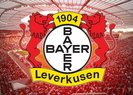 Bayer Leverkusen'in yeni hocası Tayfun Korkut oldu