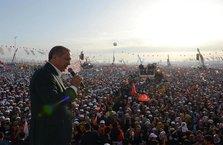Batılı ülkeler çark etti, Ankara'da kuyruğa girdi!