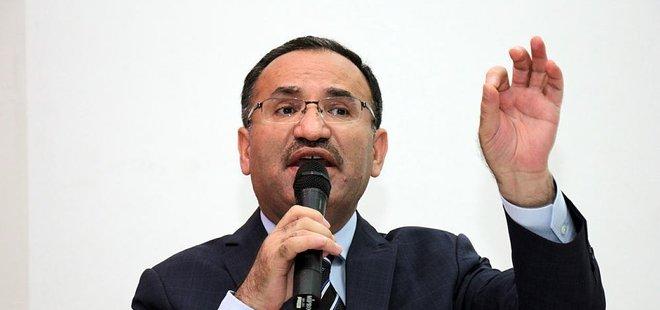BOZDAĞ'DAN AP'YE DAİLY SABAH TEPKİSİ
