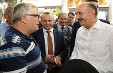 Bakan'dan emeklilere promosyon açıklaması