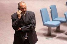 Suriye elçisinden Halep sorusuna kahkahalı yanıt