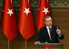 Erdoğan: Artık önce sabredin sonra müdahale edin dönemi bitti