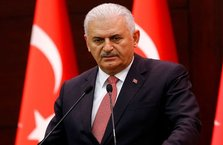 Başbakan Yıldırım: Türkiye karşıtlığı politikaların AKPM'ye yansımasıdır