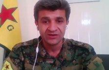 Bozguna uğrayan YPG'den küstah Türkiye açıklaması