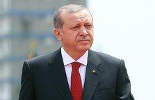 Erdoğan'dan İngiltere Başbakanı May'a taziye mesajı