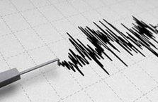 Irak'ta 5,3 büyüklüğünde deprem!