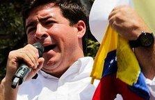 Venezuela, ABD'yi darbe planlamakla suçladı