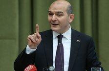 Süleyman Soylu: PKK'nın hedefinde olan siyasilere koruma verilecek