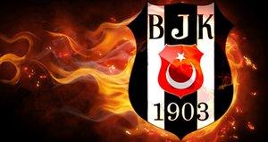 Beşiktaş transferi KAPa bildirdi!