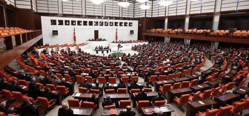 'PARTİLİ CUMHURBAŞKANLIĞI'NDA 'KARŞI İMZA' MODELİ