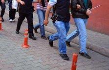 Eski TEM Daire Başkan Yardımcısı tutuklandı