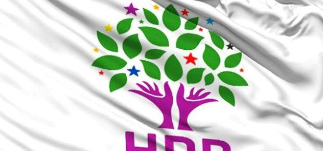 HDP'Lİ İL EŞ BAŞKANLARI TUTUKLANDI