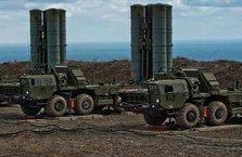 Rusya ile Türkiye arasında S-400 sözleşmesi imzalandı