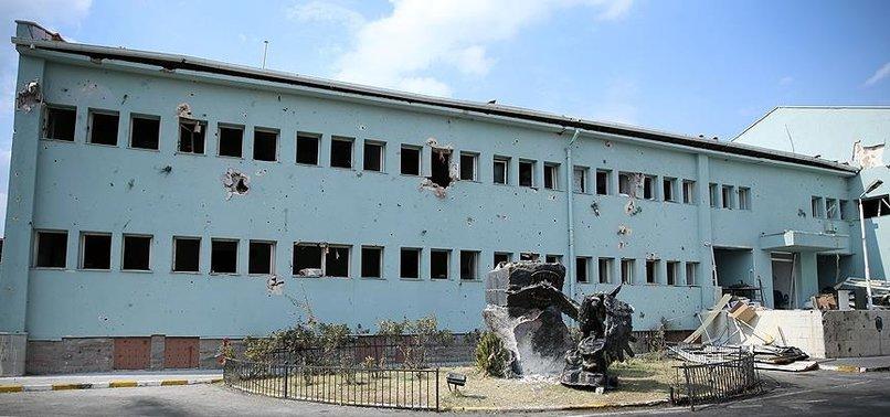 POLİSLERİ ŞEHİT EDEN FETÖ'CÜLERE REKOR CEZA TALEBİ