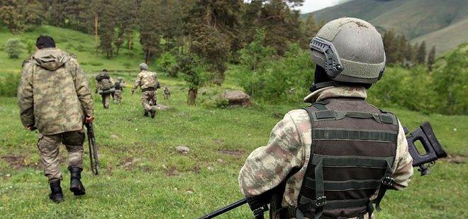 PKK'NIN SÖZDE GRUP SORUMLUSU ÖLDÜRÜLDÜ
