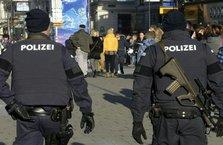 Almanya'da silah sesleri!