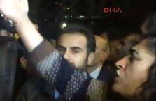 Sebahat Tuncel'den polislere küstah tehdit!